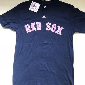 NWT Red Sox Mom Shirt ⚾️